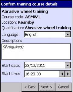 confirm-training-dialog-box